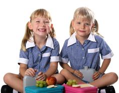 Bright Kids Children
