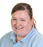 Tina Davies Deputy Manager