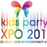Kids Party Expo 2013