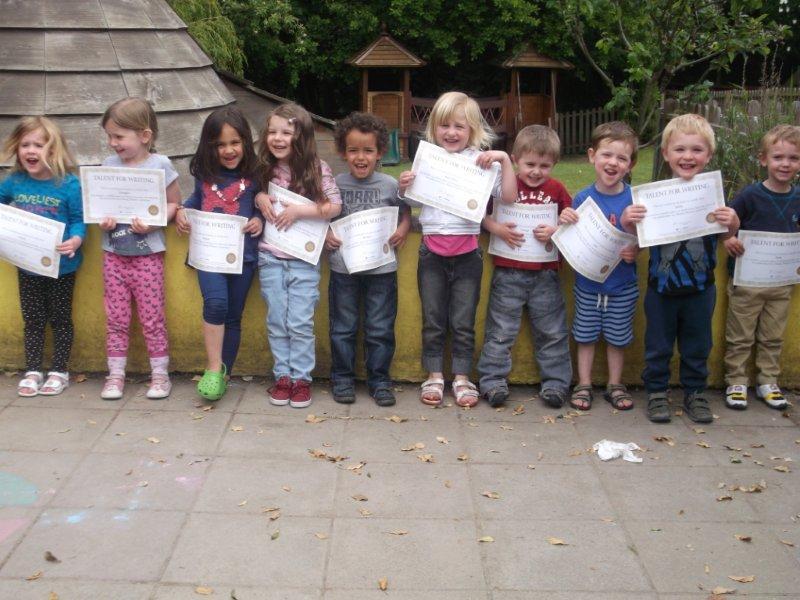 CX Poem Winners