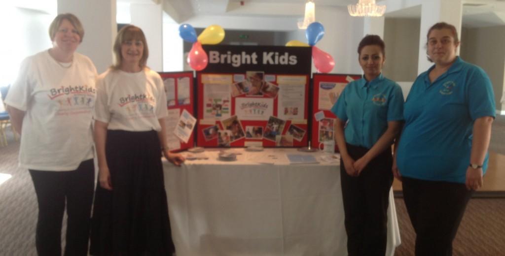 Kids Expo Exhibition