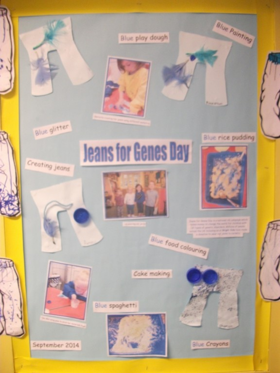 display for jenes for genes (2)