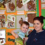 Gruffalo Fun in Northfield