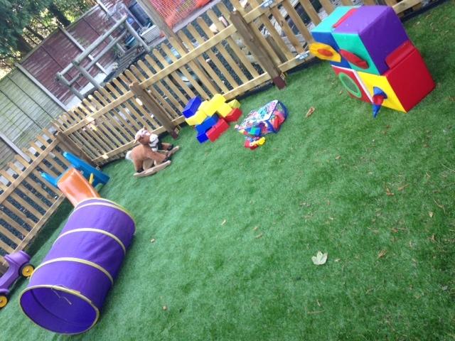 BK Baby Garden 1