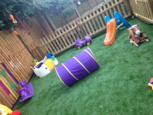 BK Baby Garden 3
