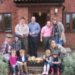 Harvest Festival Fun for Bright Kids Studley