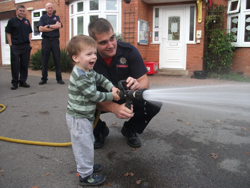 james water hose 1