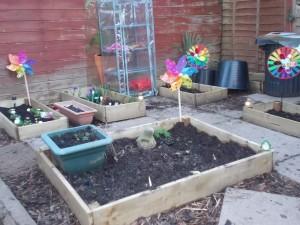BKN garden 3