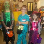 Hallowe'en Holiday Fun