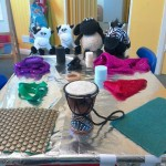 Baby sensory at Bright Kids Northfield