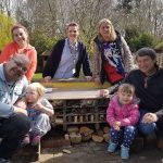 REDDITCH NURSERY DIG IN TO HELP WITH NATIONAL CAMPAIGN