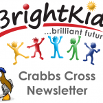 Crabbs Cross Newsletter May 2016