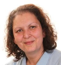 Charmaine Leach Evesham Nursery Worcestershire
