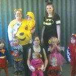Children in Need Fun for Bright Kids