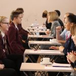 Studley Students Brush Up on Interview Skills