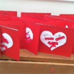 Love Is In The Air At Three Bright Kids Nurseries
