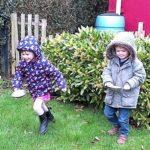 Flippin' Fun at Bright Kids Nurseries