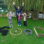 Bright Kids Crabbs Cross Celebrates Another 'Good' Report